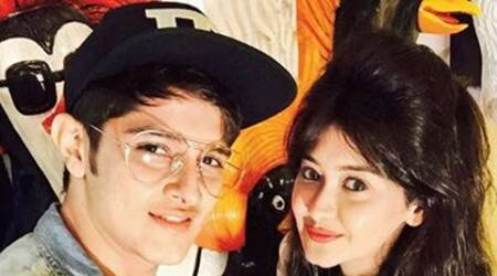 Former Bigg Boss contestant Rohan Mehra, girlfriend Kanchi Singh in talks for Nach Baliye 8