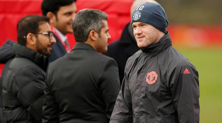 wayne rooney, rooney, rooney china, manchester united, manchester, man utd, rooney manchester, china football, football news, football