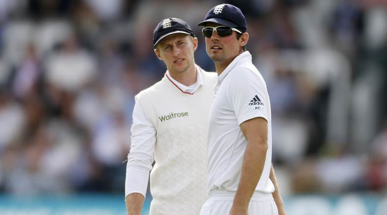 Alastair Cook, england, Alastair Cook england, Alastair Cook joe root, root cook, england captain, Alastair Cook england captain, cricket news, cricket, sports news, indian express