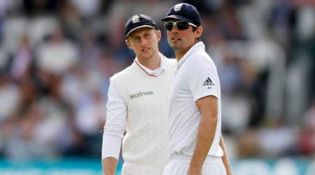 When Ben Stokes told me to move fielding positions I realised that life was different: Alastair Cook