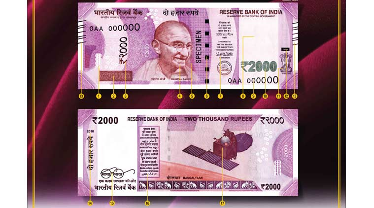 Demonetisation: Fake Rs 2000 notes reach India from Pak via Bangladesh border