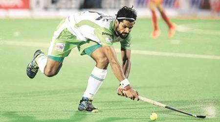 Waveriders will look forward to skipper and drag-flicker Rupinderpal Singh.