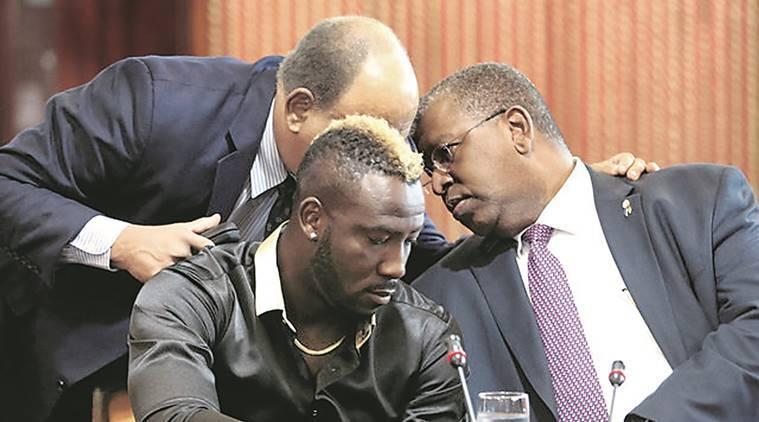 Appeal on length of Andre Russell doping ban dropped by locals | Sports News,The Indian Express