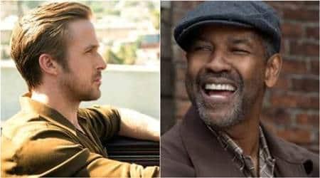 Oscars 2017: Denzel Washington's swing for the Fence or Ryan Gosling's La Lamoves?
