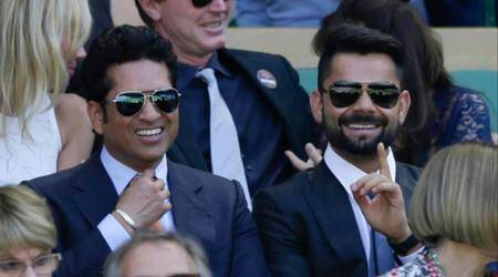 Virat Kohli should not be compared with Sachin Tendulkar, says Jonty Rhodes