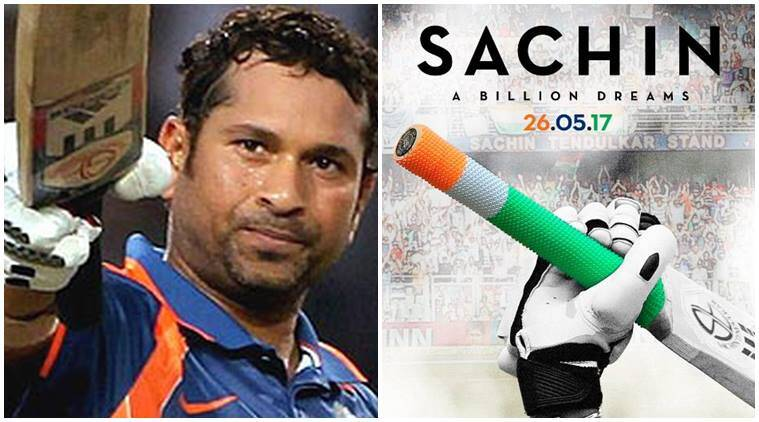Save the date: Sachin Tendulkar's biopic to release on May 26
