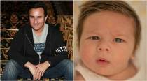 Saif Ali Khan was ready to change Taimur's name till Kareena Kapoor stopped him