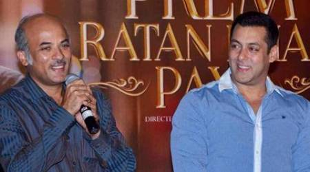 My next with Salman Khan will be a big musical: Sooraj Barjatya