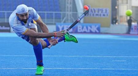Forgotten hockey hero Sandeep eager to join coaching