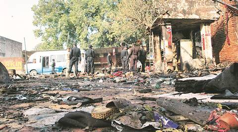 2005 Sarojini Nagar blasts: Third accused gets bail in money laundering case