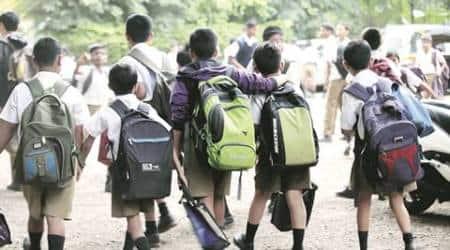Surat schools, Surat primary schools, primary schools surat, Gujarat, Surat school rules, india news