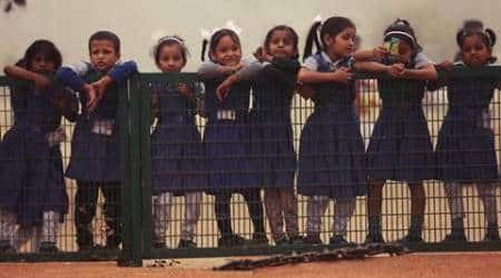 chandigarh, chandigarh news, chandigarh school fee hike, chandigarh mount carmel school, chandigarh education, indian express, india news