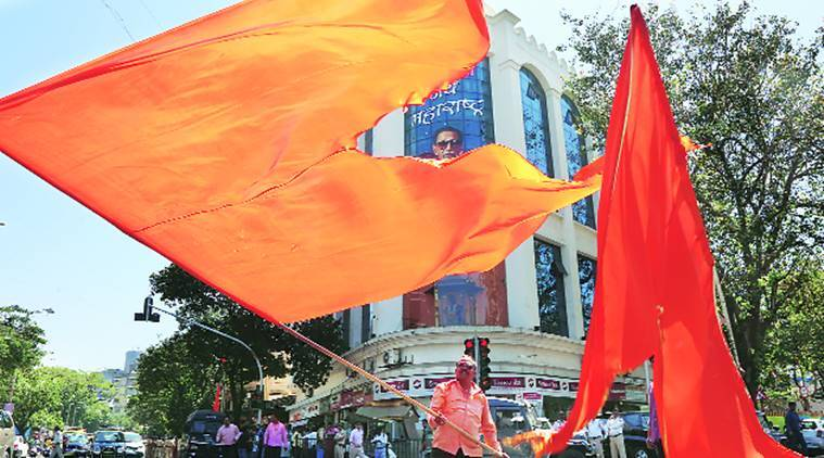 BMC polls updates: Sena leading on 39 seats, BJP on 25