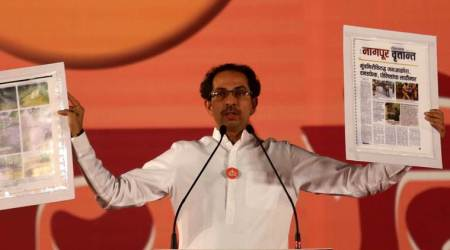 Shiv Sena takes credit for farmer loan waiver decision