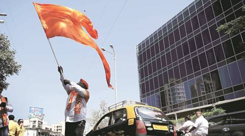 Two Independent corporators join Shiv Sena