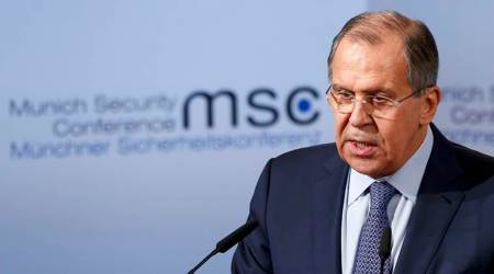 Russia-US, US-Russia ties, US-Russia relations, Russian Foreign Minister, Sergei Lavrov, lavrov, world news, indian express news