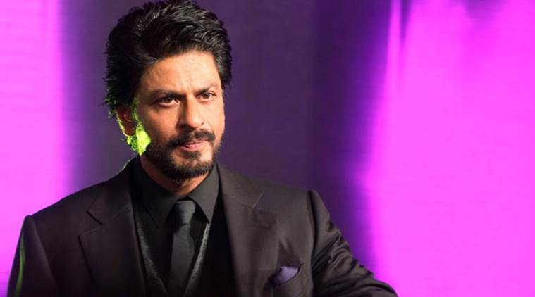 Shah Rukh Khan back on TV, to host TED Talks' Hindi version   Entertainment  News,The Indian Express