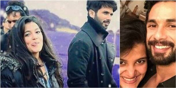 shahid kapoor, shahid kapoor birthday, shahid kapoor siblings, shahid sarah, shahid sarah movie