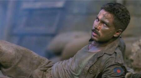 EXCLUSIVE Shahid Kapoor on Rangoon: I wish to God that nobody ever has to make love in swamps