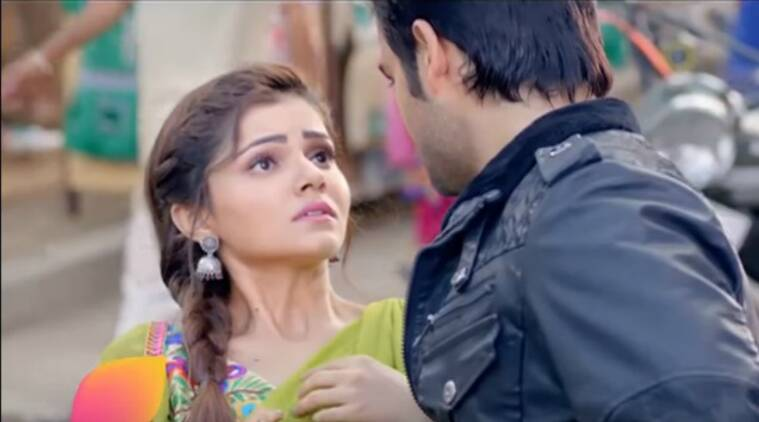 Shakti Astitva Ke Ehsaas Ki, Shakti Astitva Ke Ehsaas Ki last episode, Shakti Astitva Ke Ehsaas Ki previous episde, Shakti Astitva Ke Ehsaas Ki february 21, Shakti Astitva Ke Ehsaas Ki feb 21, Shakti Astitva Ke Ehsaas Ki 21 feb, Rubina Dilaik,Vivian Dsena, Roshni Sahota, Shakti Astitva Ke Ehsaas Ki Rubina Dilaik, Shakti Astitva Ke Ehsaas Ki Vivian Dsena, Shakti Astitva Ke Ehsaas Ki Roshni Sahota, Rubina Dilaik, Shakti Astitva Ke Ehsaas Ki, Vivian Dsena, Shakti Astitva Ke Ehsaas Ki, Roshni Sahota Shakti Astitva Ke Ehsaas Ki, television news, entertainment news, indian express, indian express news
