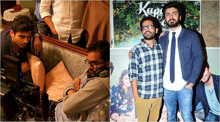 Shakun Batra recalls best of times he had on the sets of Kapoor and Sons with Fawad Khan and others,