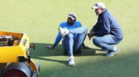 Mohammed Shami, Shami, Mohammed Shami injury, Mohammed Shami Vijay Hazare Trophy, Vijay Hazare Trophy, Cricket news, Cricket