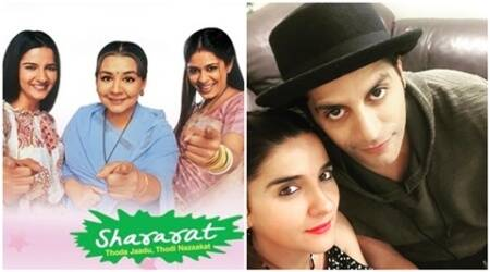 Shararat star Shruti Seth confirms sequel: All actors want to reunite for a fresh season