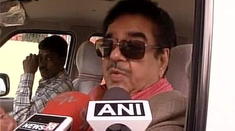 shatrughan sinha, shotgun, star campaigners list, BJP star campaigner, BJP star campaigner list, uttar pradesh elections, up polls, up polls 2017, india news, indian express news
