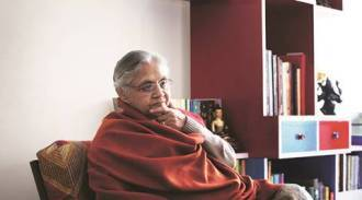 Uttar Pradesh elections: Politics isn't a straight road, if you don't change, you lose, says SheilaDikshit