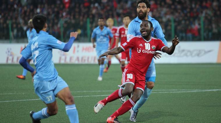 i league, i-league, shillong lajong, churchill brothers, football news, sports news