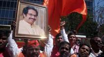 bmc elections, bmc polls, bmc results, bmc counting day, devendra fadnavis, uddhav thackeray, bjp bmc, shiv sena elections, thane election results, PCMC Election Results, Pimpri Chinchwad Municipal Corporation Election Results 2017, Pimpri Chinchwad Municipal Corporation, Pimpri Chinchwad Municipal Corporation Results, mumbai news, india news