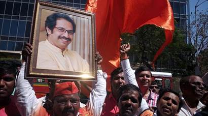 BMC polls 2017: Shiv Sena registers impressive win, Congress wiped out in Maharashtra