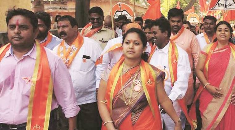 pune municipal elections 2017, PMC elections 2017, PMC elections, women candidates PMC elections, young candidates PMC elections, shiv sena PMC, BJP PMC