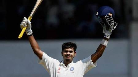 India A vs Australia, India A Australia, India A Australia Day 2, India A Australia Day 2 score, India A Australia score, Shreyas Iyer, Iyer, Shreyas Iyer Australia, Shreyas Iyer scores, cricket news, sports news