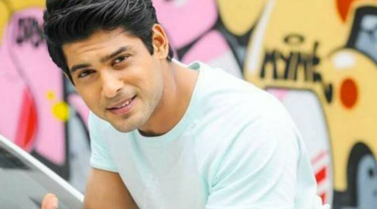 Image result for siddharth shukla