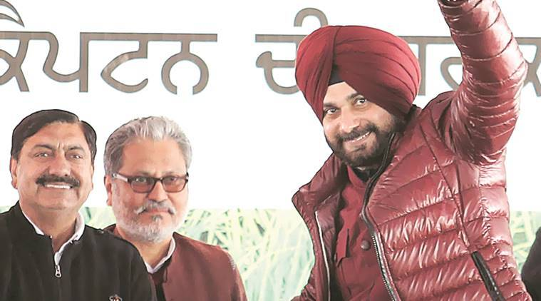 Navjyot Singh Siddhu, Punjab elections, latest news, Punjab news, Latest news, congress in Punjab Punjab congress, Latest news, World news