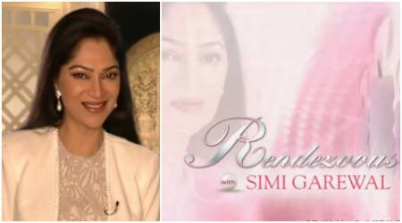 Rendezvous with Simi Garewal to return soon, reveals host Simi Garewal