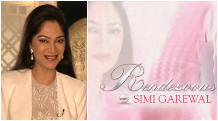 Image result for rendezvous with simi garewal