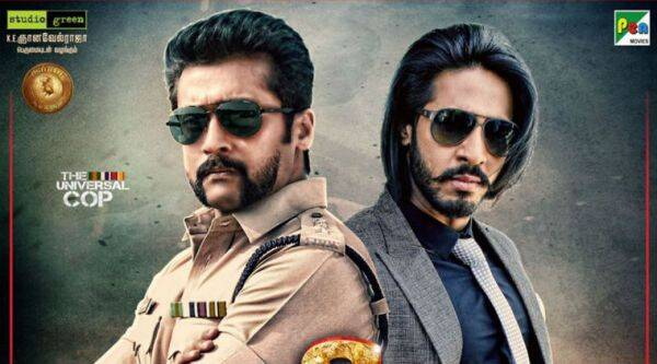 Singam 3 box office: Suriya's Si3 gets a good response from the audience