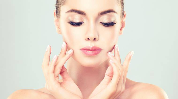 Hydration is the key to flawless and radiant skin. Layer up with hydrating products that penetrate the skin making it plumper, younger-looking and leaving you with a natural glow from within. (Source: Thinkstock Images)