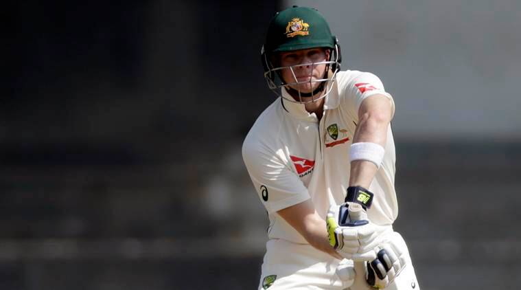 india vs australia 2017, india vs australia, ind vs aus 2017, india a vs australia, ind a vs aus, steve smith, cricket score, cricket news, cricket