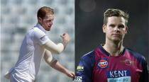 Pune's captain Steve Smith welcomes Stokes