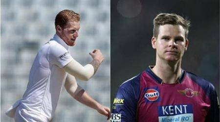 ipl auction 2017, ipl 2017 auction, ipl player auction, ipl auctions, ipl player auction 2017, ipl auction ben stokes, ben stokes, rising pune supergiants, steve smith, rising pune supergiants steve smith, rising pune supergiants ben stokes, rising pune supergiants captain, rising pune supergiants ipl auction, cricket news, sports news