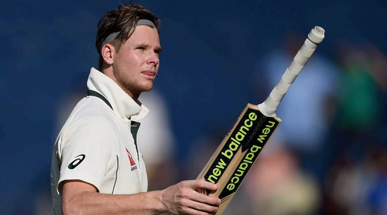 india vs australia, ind vs aus, india vs australia first test, ind vs aus 1st test day 1, steve smith, smith, australia captain, india vs australia, anil kumble india vs australia first test, cricket news, cricket, sports news