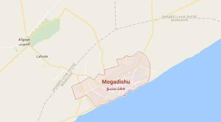 Blast in Somalia kills 20 in Mogadishu marketplace