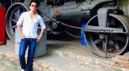 Sonu Sood joins the Bollywood biopicbandwagon