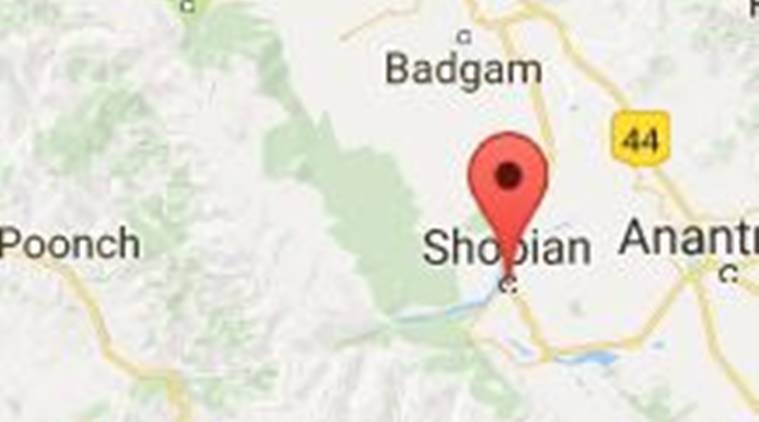 Militants ambush army in Shopian, 3 soldiers, lady killed