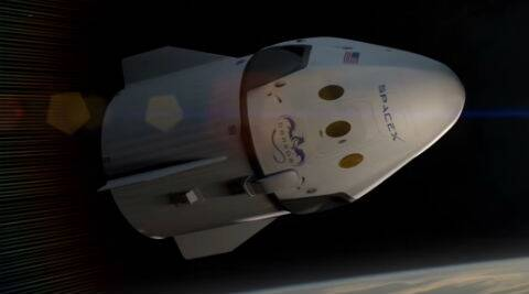 SpaceX 10th resupply mission set to launch on Saturday, saysNASA