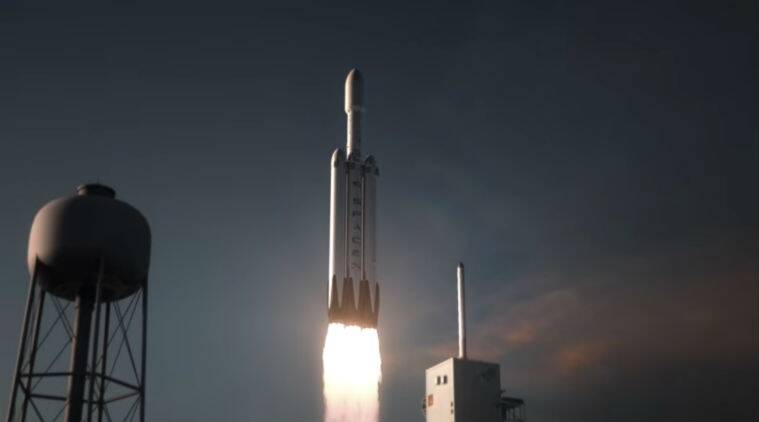 SpaceX, Elon Musk,Space Exploration Technologies Corp, NASA, Falcon 9 rocket, Commercial space taxi, Boeing, Lockheed Martin Co,routine pre-flight test, Cape Canaveral Air Force Station,NASA's Kennedy Space Center, Falcon 9 turbopump, US Airforce, Technology ,Technology news