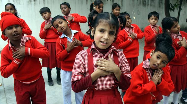 special needs education, school teachers, school education, delhi education, special need school, education news, delhi news, indian express news, special needs,